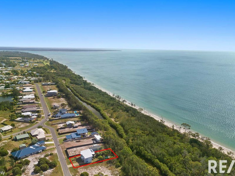 14 Eds Place, Burrum Heads, Qld 4659