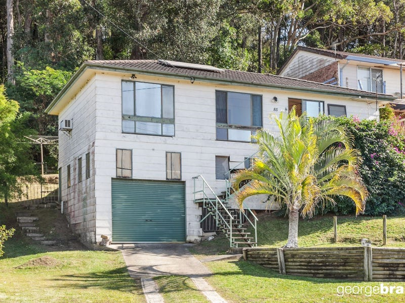 85 Broadwater Drive, Saratoga, NSW 2251