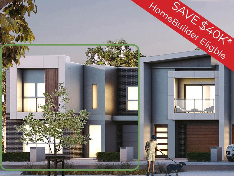 House & Land/Lot 801 Parkview Collection, Gawler East, SA 5118