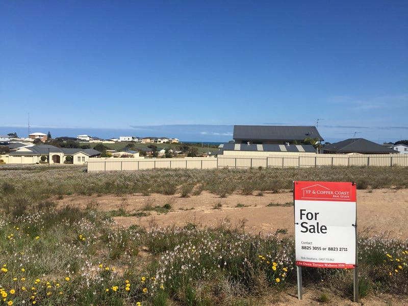Lot 206 Keen Street, Moonta Bay