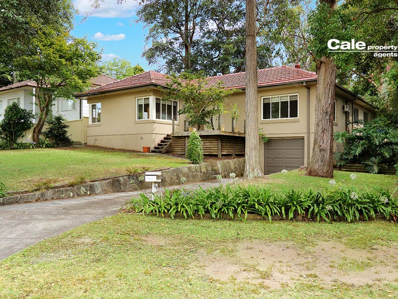 17 Eastcote Road, North Epping, NSW 2121