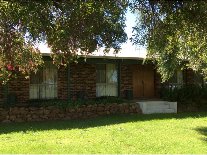 9 Brett Place, Dardanup, WA 6236