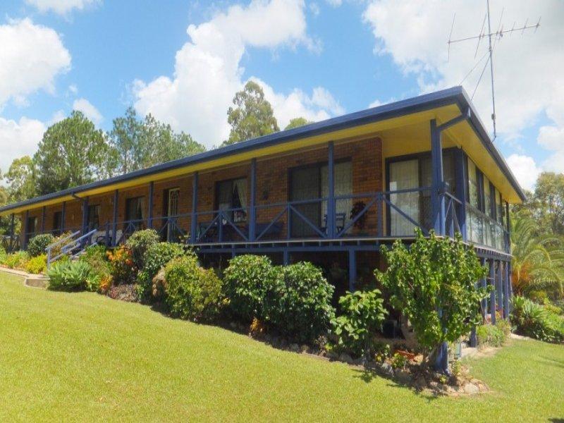 34 Lower Buckrabendinni Road, Bowraville, NSW 2449