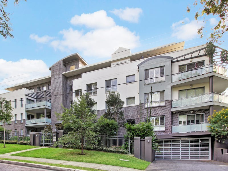 11/2A Womerah Street, Turramurra, NSW 2074