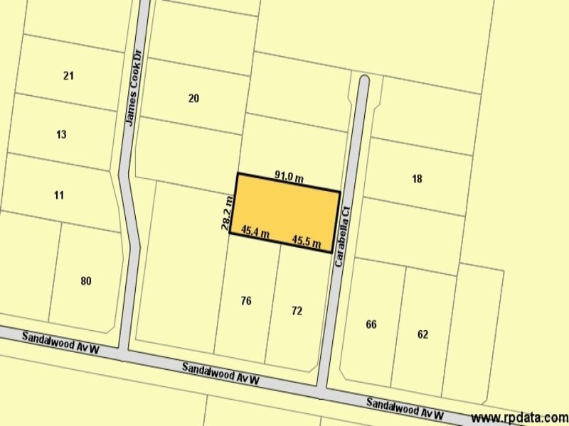 Lot 3 Carabella Drive, Dalby, Qld 4405