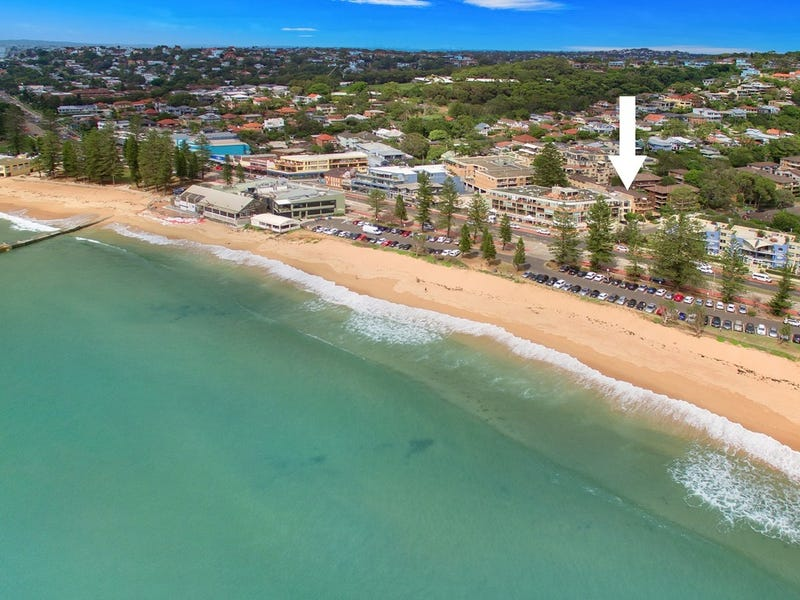9/4 Fielding Street, Collaroy, NSW 2097