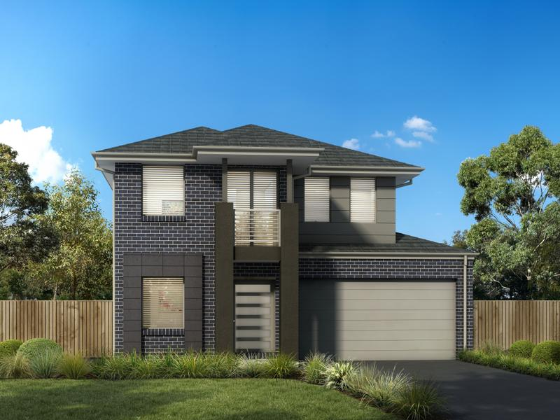 Lot 806 Daytona Road, Kellyville