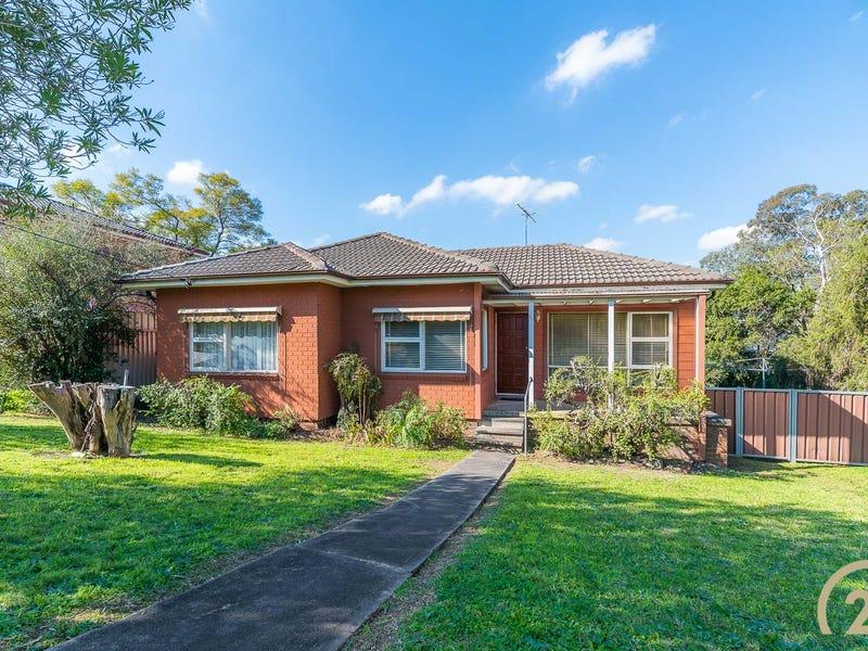 71 Sandra Street, Woodpark, NSW 2164