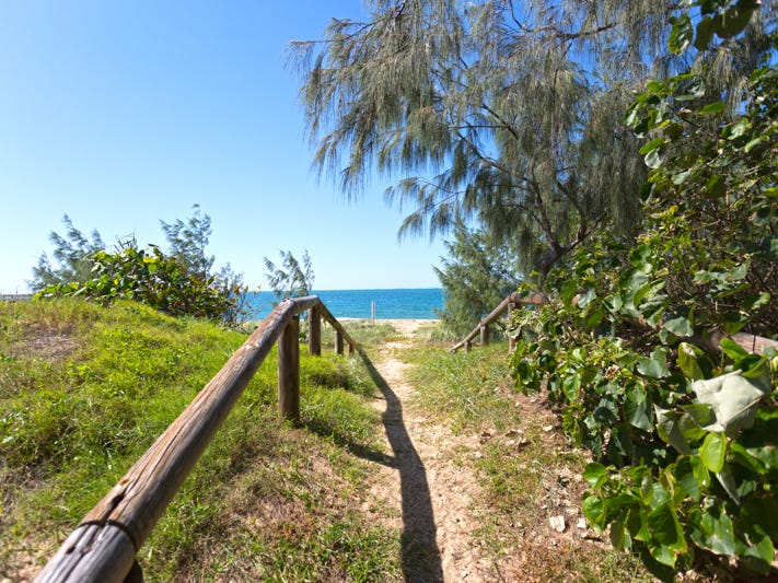9/22 East Point drive, Mackay Harbour, Qld 4740