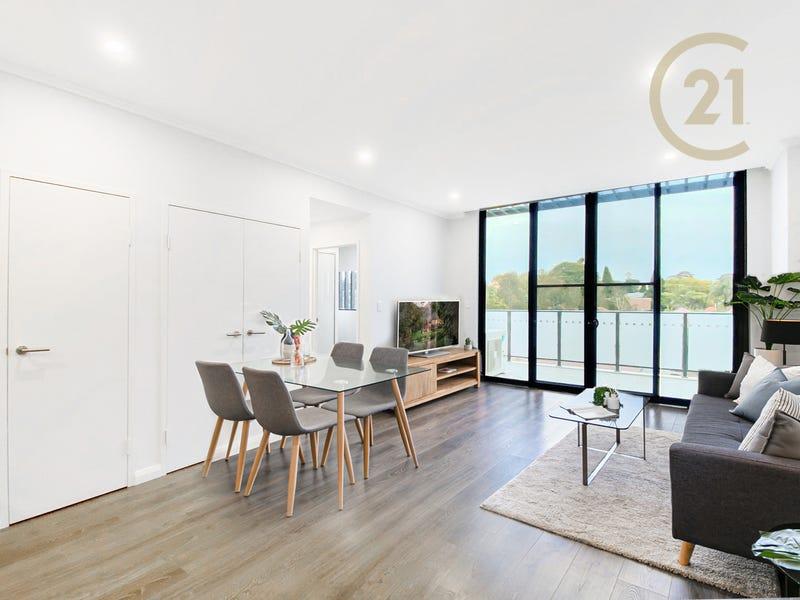 503/120-124 Wentworth Road, Burwood, NSW 2134