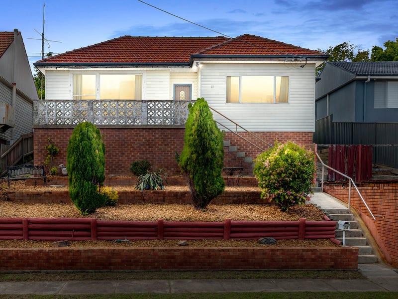 13 Moase Street, Wallsend, NSW 2287