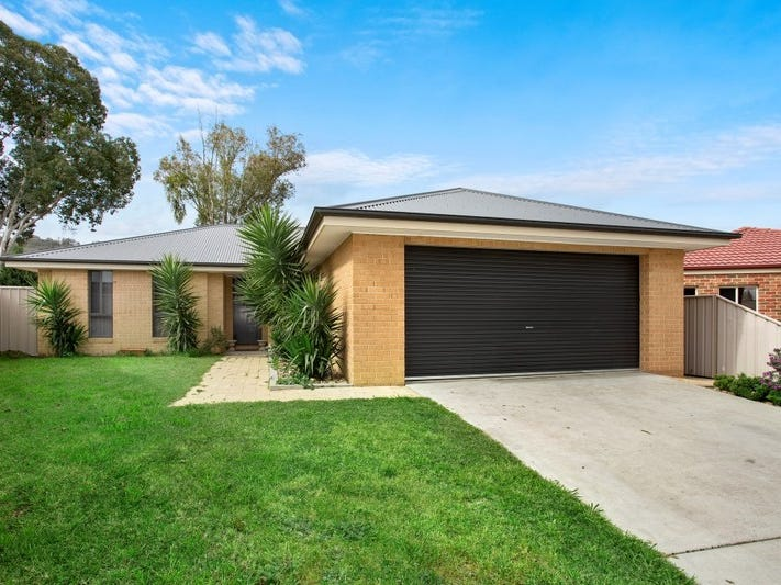 39 Chafia Place, Springdale Heights, NSW 2641