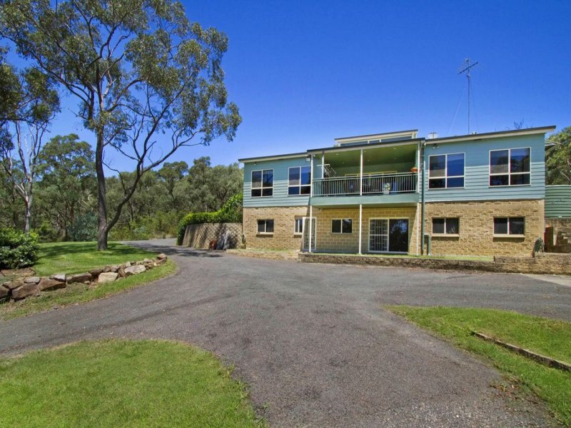 539 Blaxlands Ridge Road, Blaxlands Ridge, NSW 2758