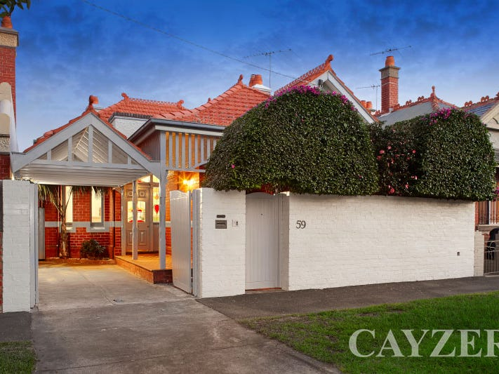 59 McGregor Street, Middle Park, Vic 3206