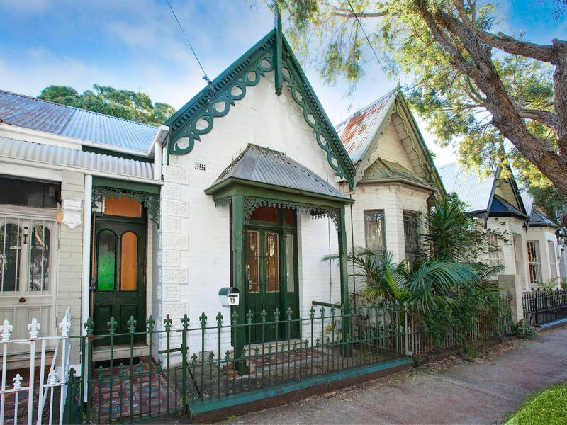 15 Ruthven Street, Bondi Junction, NSW 2022