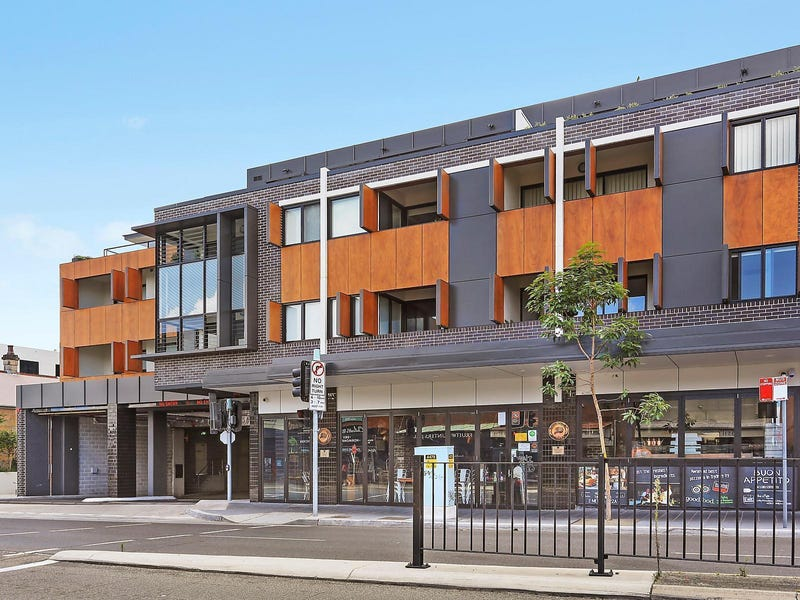213/64 Gladesville Road, Hunters Hill, NSW 2110