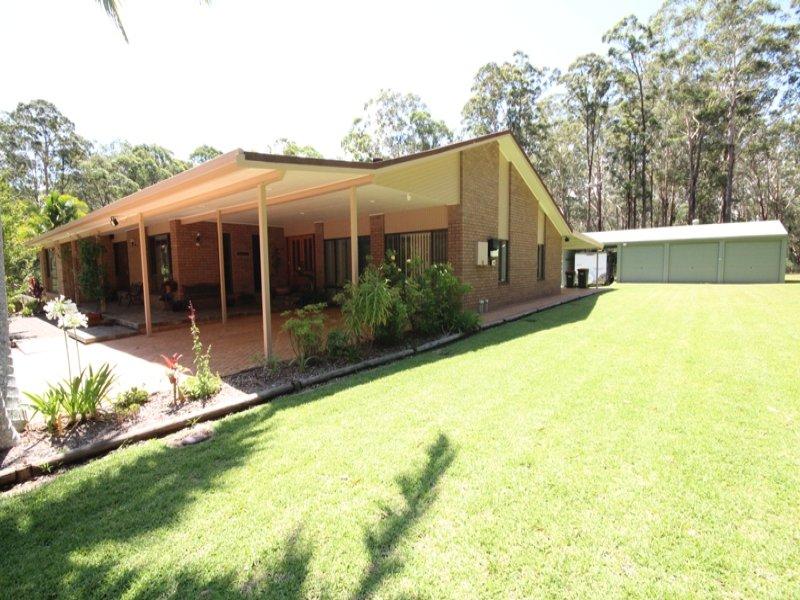 56 Glencoe Road, Pampoolah, NSW 2430