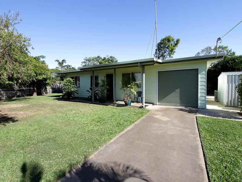 35 Graffunder Street, South Mackay, Qld 4740