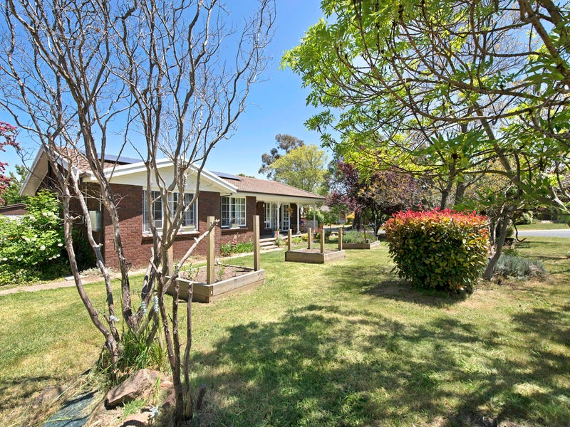 5 Northmore Crescent, Higgins, ACT 2615