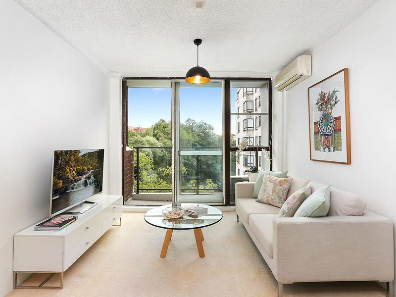 6F/8 Bligh Place, Randwick, NSW 2031