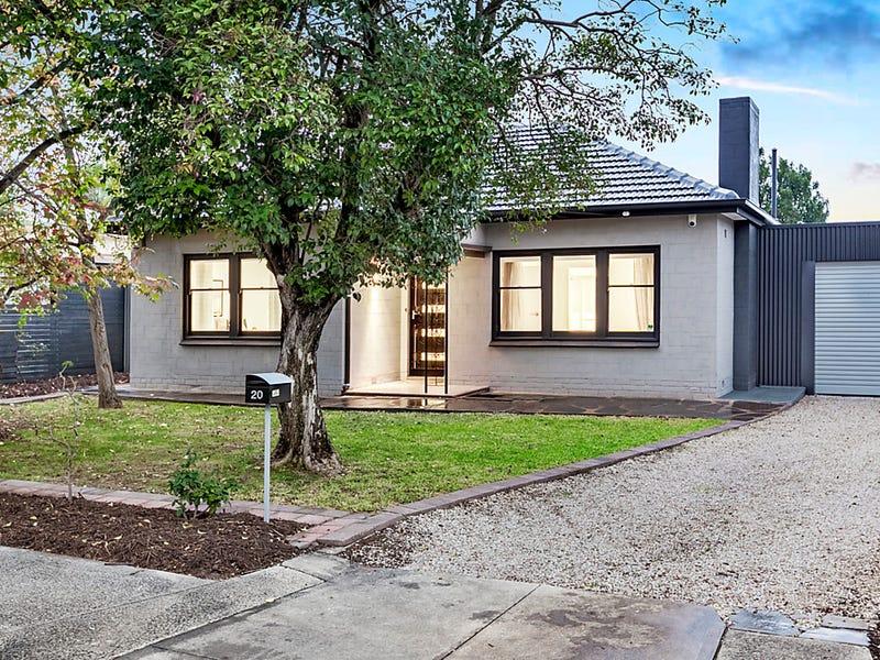 20 Dumbarton Avenue, Edwardstown, SA 5039