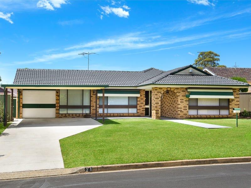 21 Percy Street, Ingleburn, NSW 2565