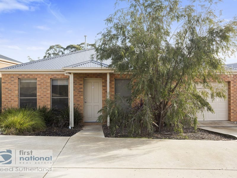 5/6 St George Park Drive, Kangaroo Flat, Vic 3555