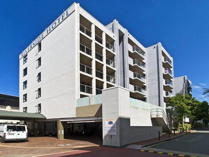 308/20 Montague Road, South Brisbane, Qld 4101