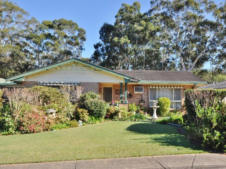 Villa 2/38 Salamanda Parade, Nambucca Heads, NSW 2448