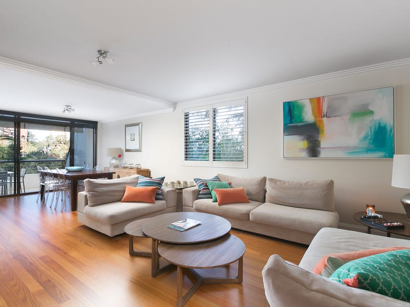 5/66 Bent Street, Neutral Bay, NSW 2089