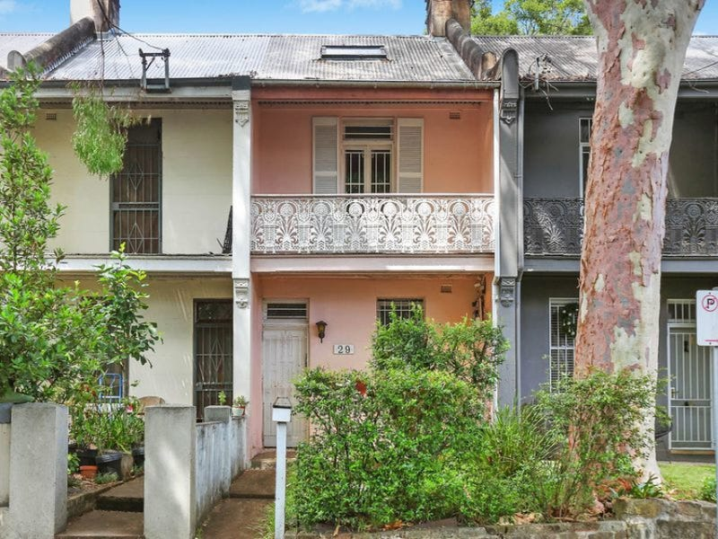 29 Sutherland Avenue, Paddington, NSW 2021