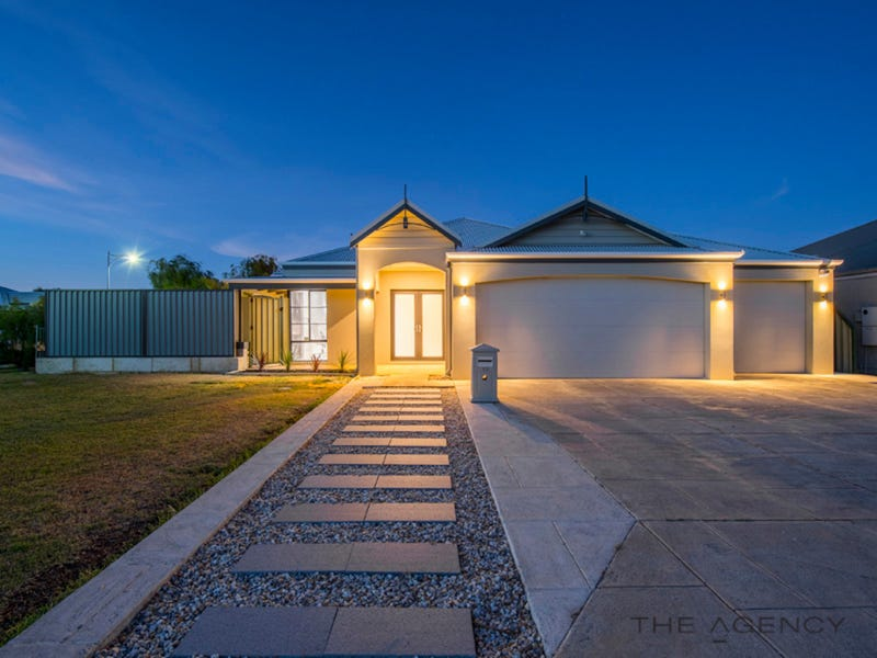 10 Conimbla Lane, Aubin Grove, WA 6164