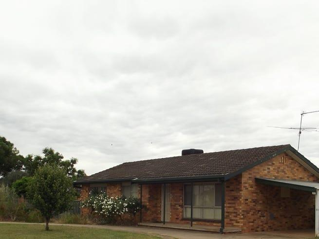 36 STINSON ST, Coolamon, NSW 2701