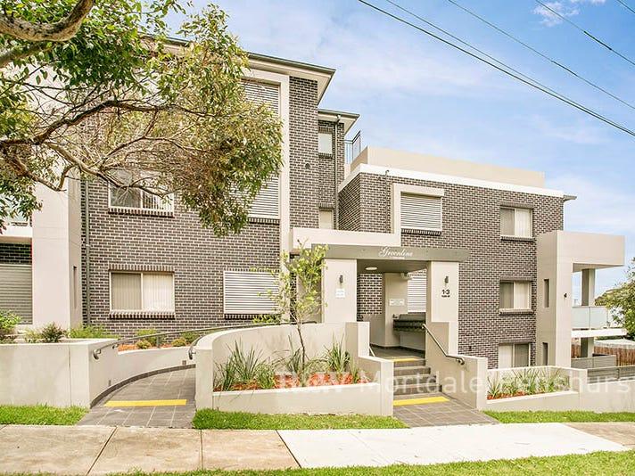 13/1-3 Hugh Avenue, Peakhurst, NSW 2210