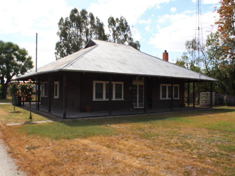 20 Punt Road, Barham, NSW 2732