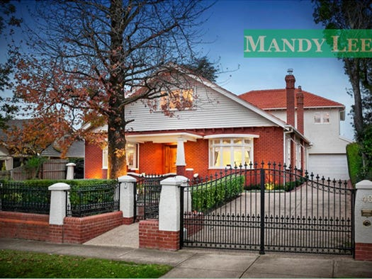 40 Sunnyside Avenue, Camberwell, Vic 3124