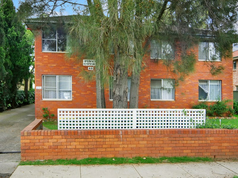 7/49 Ross Street, Parramatta, NSW 2150