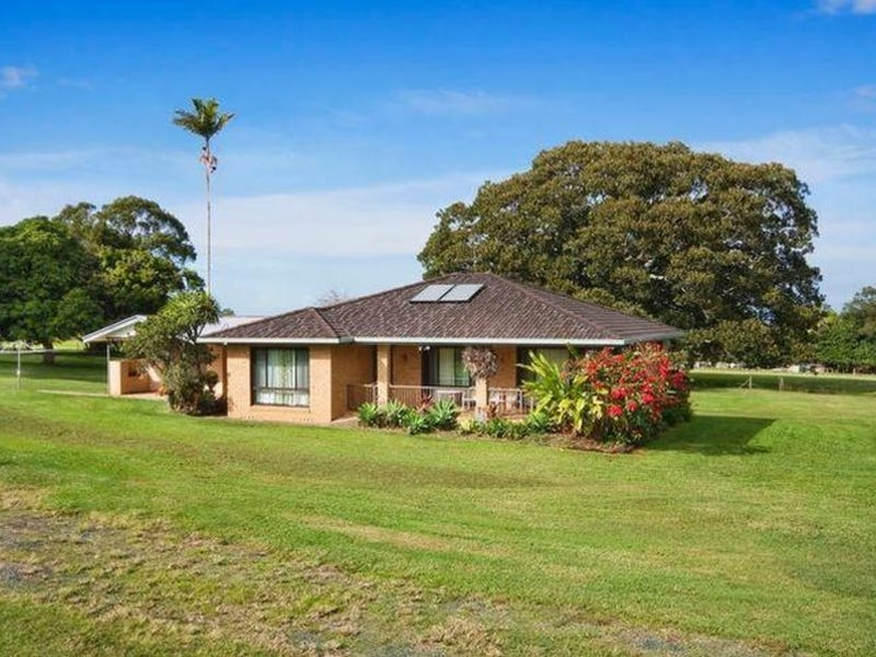 4 Old Byron Bay Road, Newrybar, NSW 2479