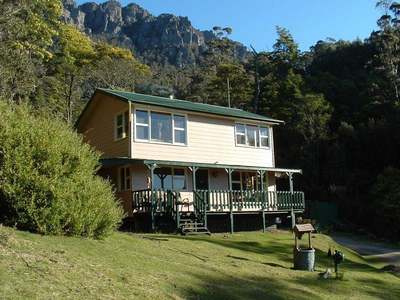151 Kings Road, Claude Road, Tas 7306