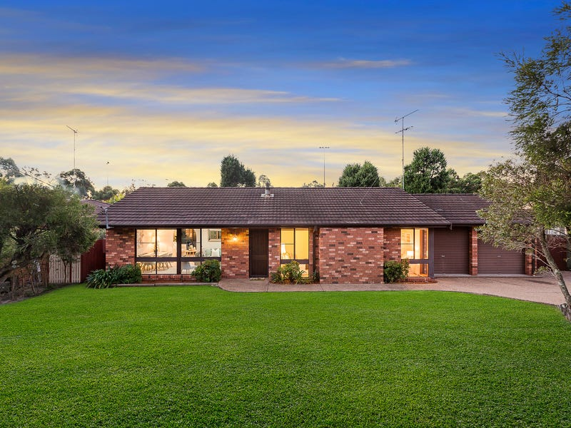 10 Red Cedar Drive, Mount Colah, NSW 2079