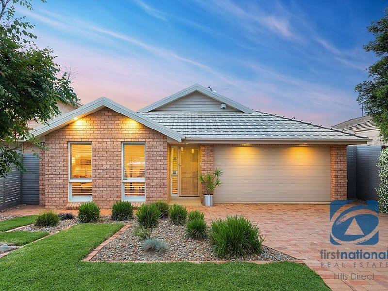 5 Deneden Avenue, Kellyville Ridge, NSW 2155