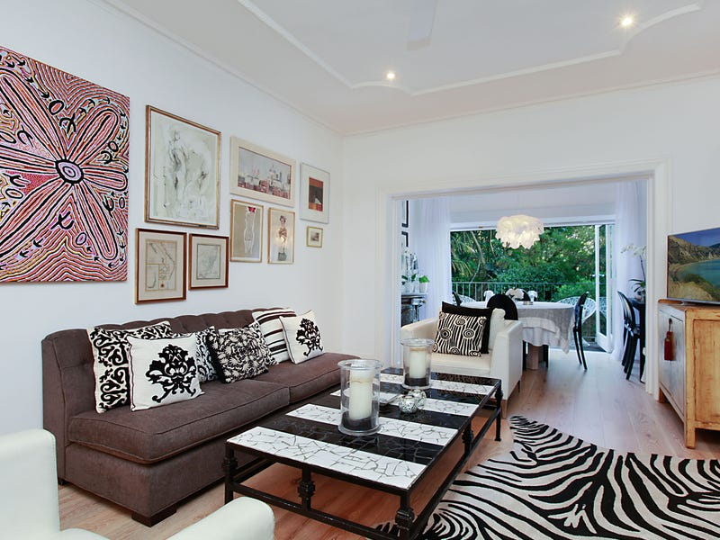 2/295A Edgecliff Road, Woollahra, NSW 2025