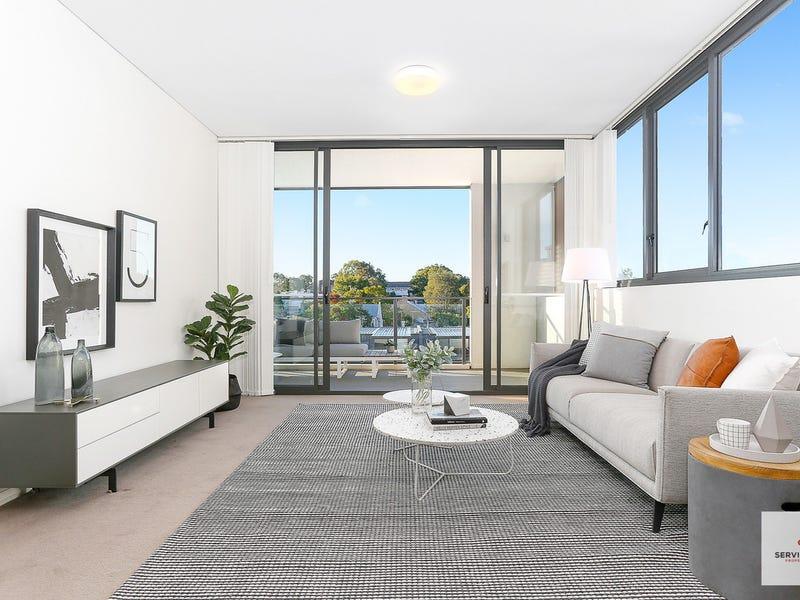410/1 Pearl Street, Erskineville, NSW 2043