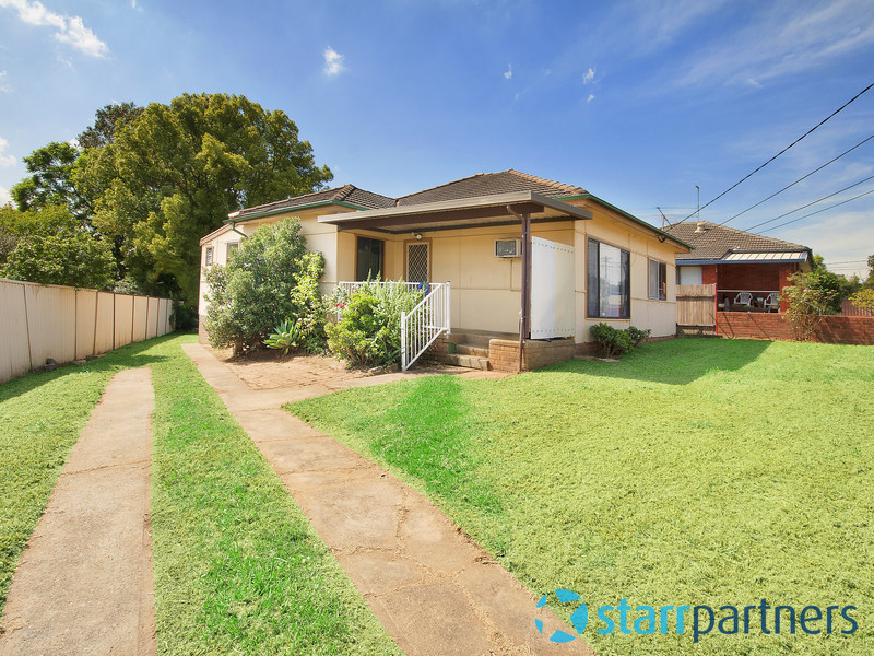 2 Gary Street, Merrylands West, NSW 2160