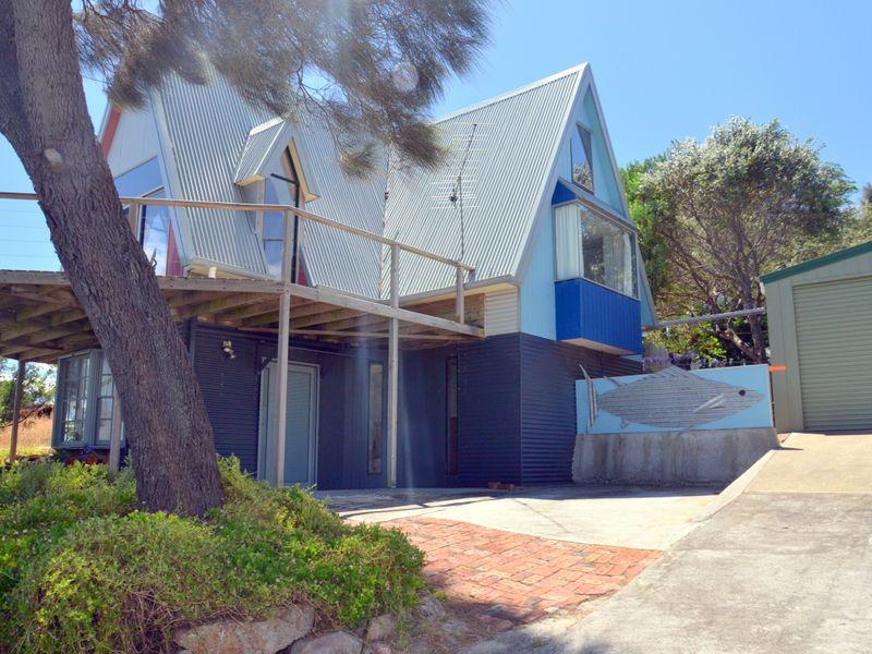 91 Swanwick Drive Coles Bay Tas 7215 Property Details