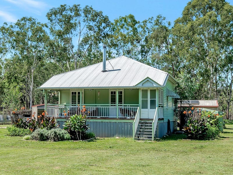 99 O'Grady Road, Redbank Creek, Qld 4312