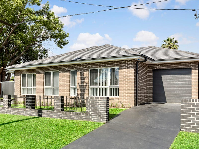 8a Glossop Street, North St Marys, NSW 2760