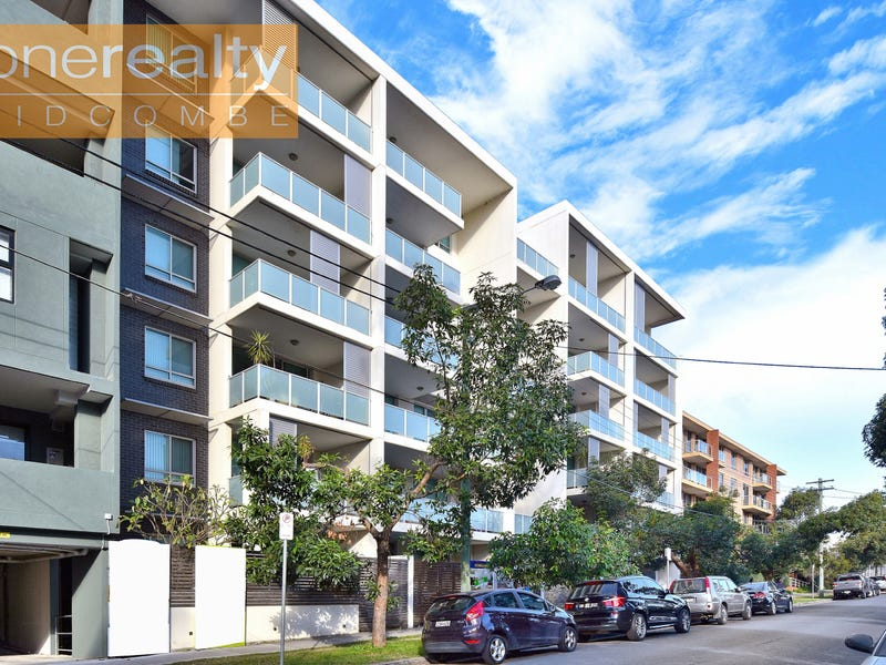 204/8-12 Station St, Homebush, NSW 2140