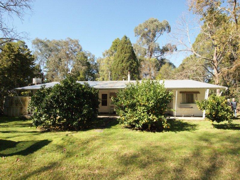 48 Hazeldene Road, Gladysdale, Vic 3797