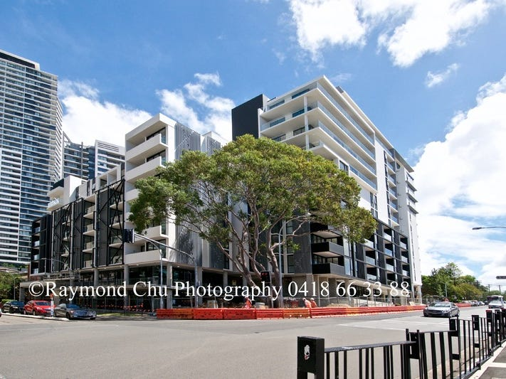 126/28 Anderson Street, Chatswood